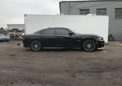 2017 Dodge Charger before 01