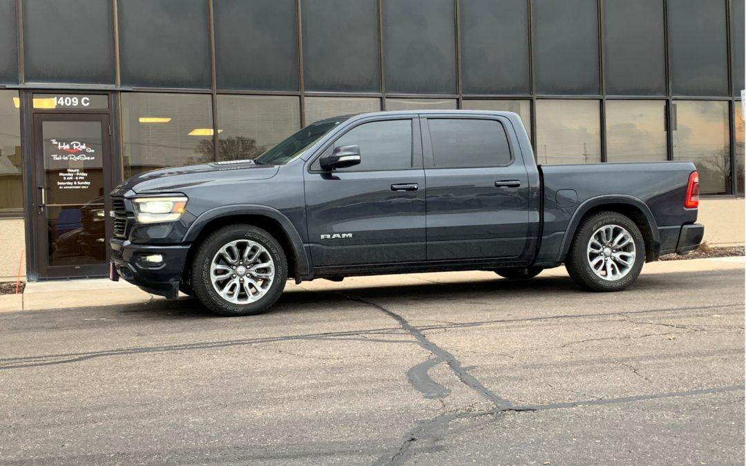 2019 Dodge Ram
