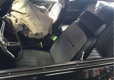 1969 Camaro air ride install interior.JPG